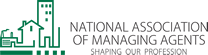 National Association of Managing Agents | Non-Profit Organisation | South Africa Logo